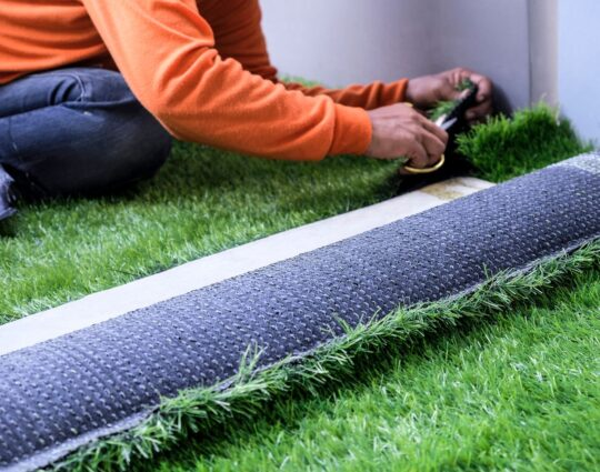 Synthetic Turf-Integrity Safety Surfacing Pros of America